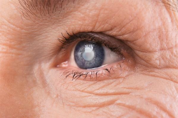 Здоровье глаз на первом месте!